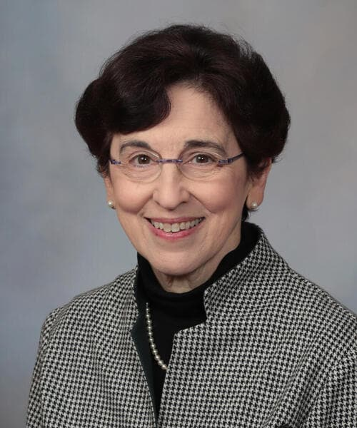 Margot S. Peters, M.D.