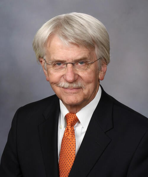 Ronald C. Petersen, M.D., Ph.D.