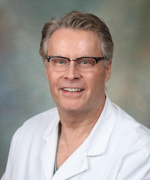 William K. Freeman, M.D.