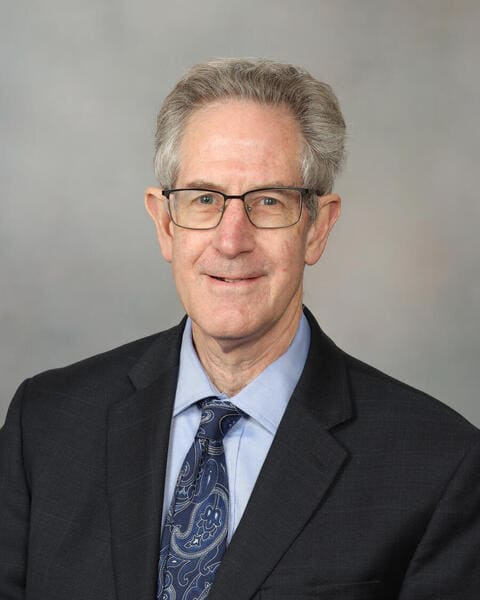 Terrence D. Lagerlund, M.D., Ph.D.