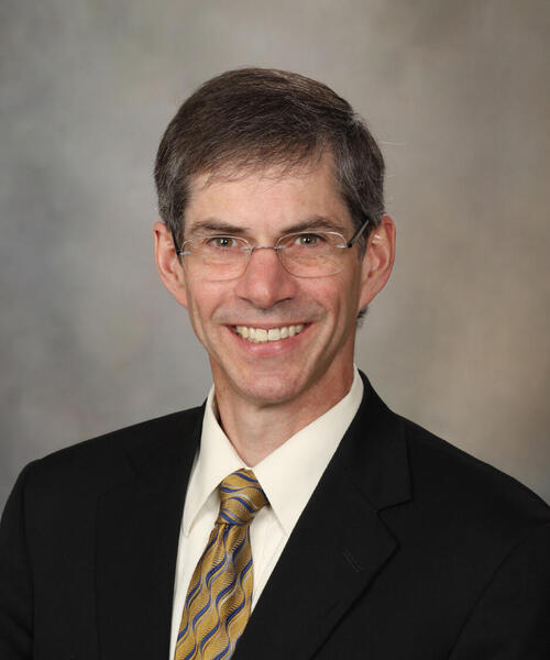 Kurt A. Kennel, M.D.
