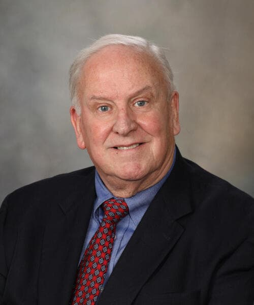 Paul C. Carpenter, M.D.