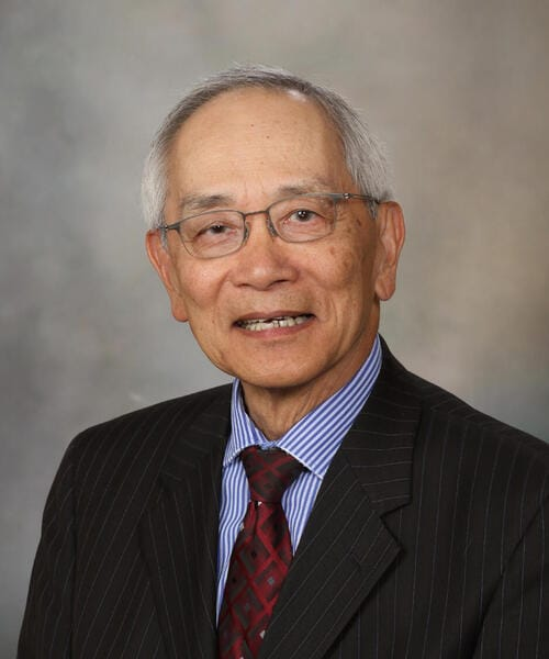 Phillip A. Low, M.D.