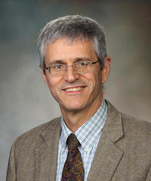 Richard J. Caselli, M.D.