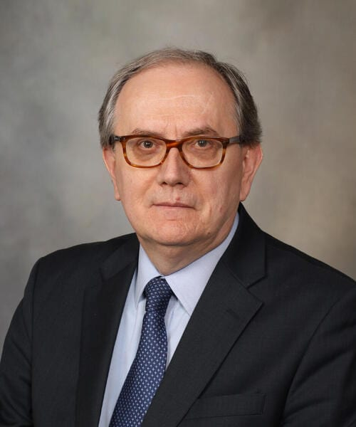 Zvonimir S. Katusic, M.D., Ph.D.
