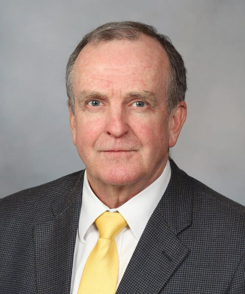 Malcolm R. Bell, M.D.