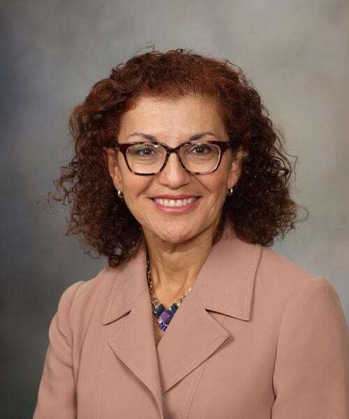 Maria L. Collazo-Clavell, M.D.