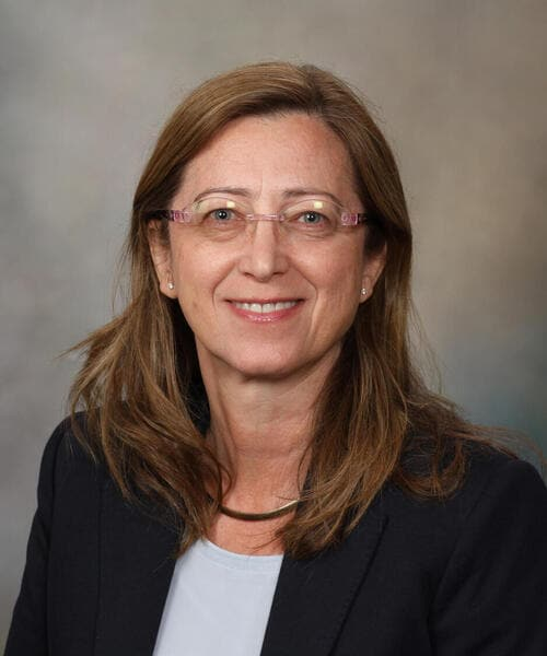 Margherita Milone, M.D., Ph.D.