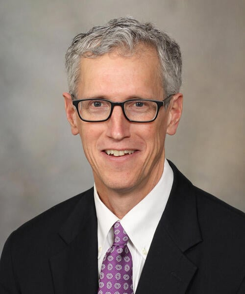 Christopher M. Burkle, M.D., J.D.