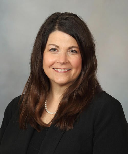 Suzanne M. Norby, M.D.