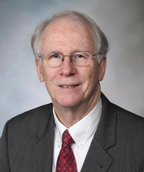 Robert C. Smallridge, M.D.