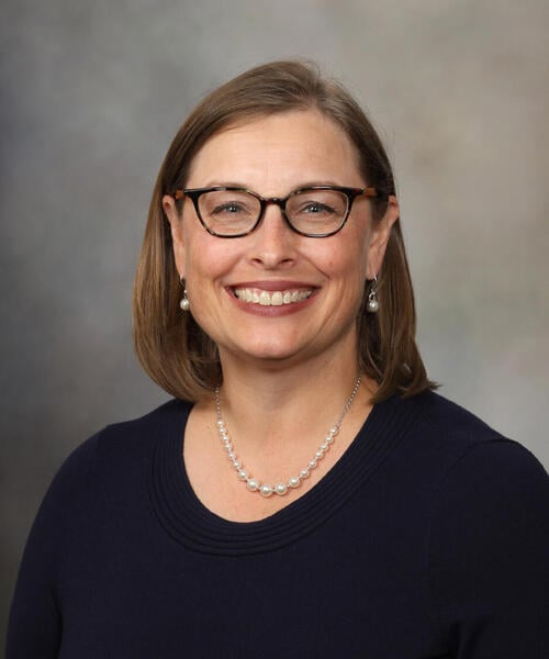 Stephanie L. Hansel, M.D., M.S.