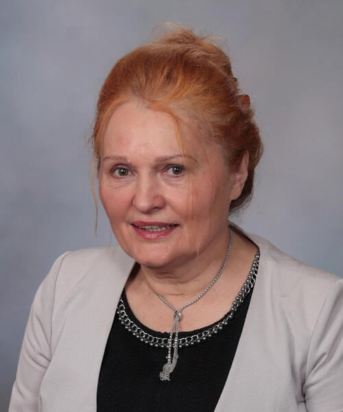 Vesna D. Garovic, M.D., Ph.D.