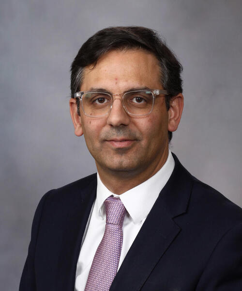 Ziad Zoghby, M.D.