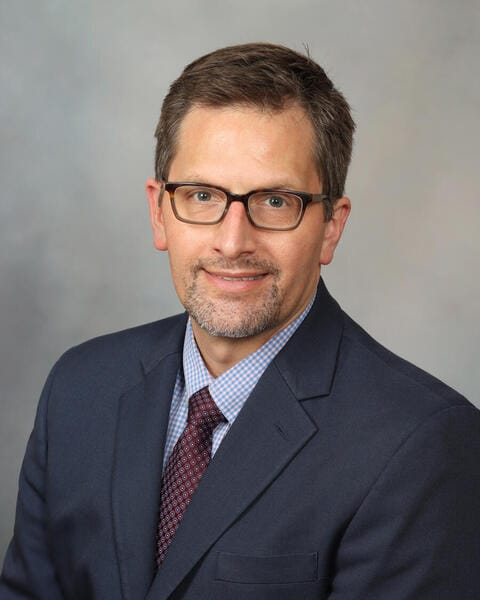 Matthew R. Powell, Ph.D., L.P.