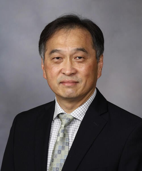 C. Richard Choo, M.D.