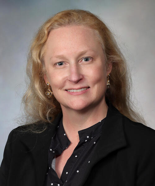Mary S. Hedges, M.D.