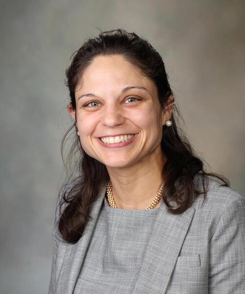 Bithika M. Thompson, M.D.