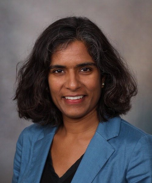 Ritu Banerjee, M.D., Ph.D.