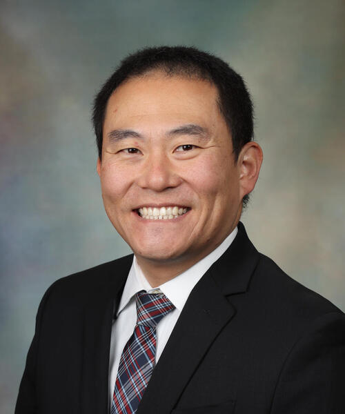 Johnny Yi, M.D.