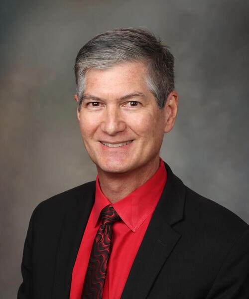 Mark R. Wallace, M.D.