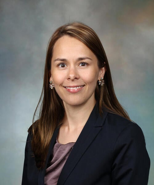 Jennifer L. Horsley-Silva, M.D.