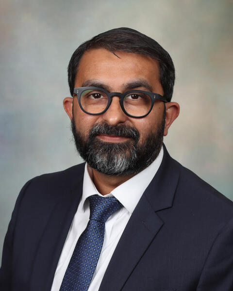 Aman Anand, Ph.D.