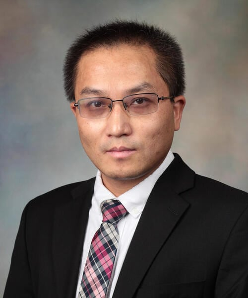 Wei Liu, Ph.D.