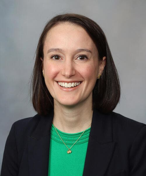 Erin S. DeMartino, M.D.