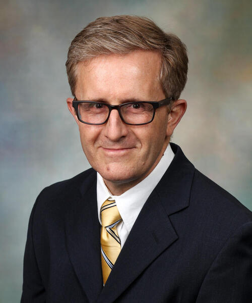 Andrew W. Murray, M.D.