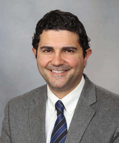 Mohamad Bydon, M.D.
