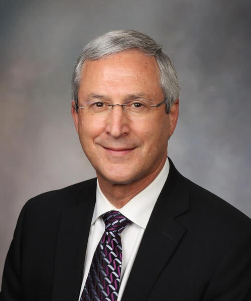 Sanford M. Fineman, M.D.