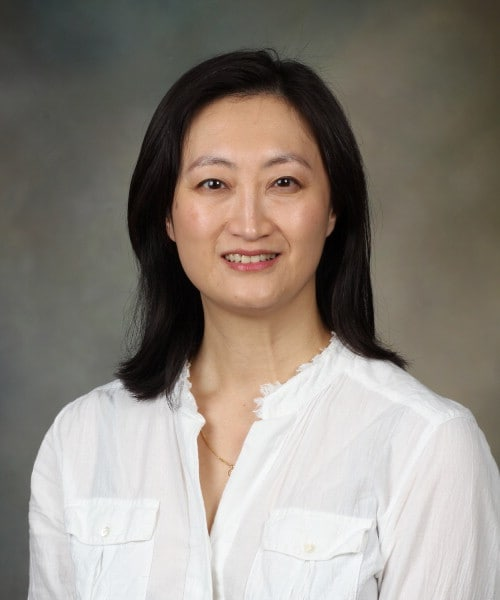 Hsu-Hsien (Shelly) S. Lwu, M.D.