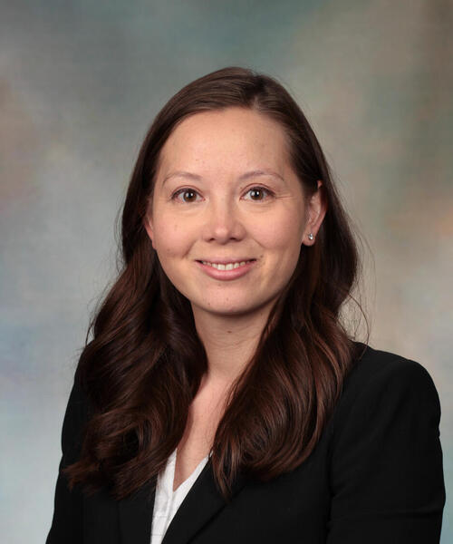 Jillian A. Maloney, M.D.