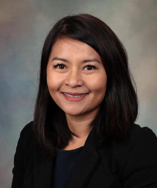 Nelly Tan, M.D.