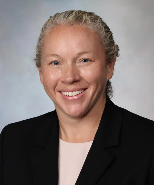 Wendy J. Sherman, M.D.
