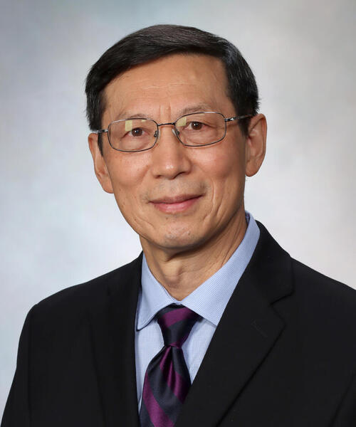 Yao-Shan Fan, M.D., Ph.D.