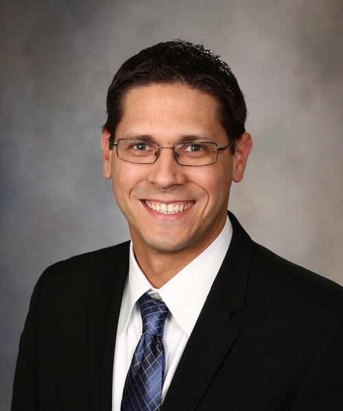 Victor J  Davila, M D  - Doctors and Medical Staff - Mayo Clinic
