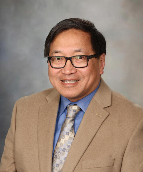 Kenneth K. Wang, M.D.