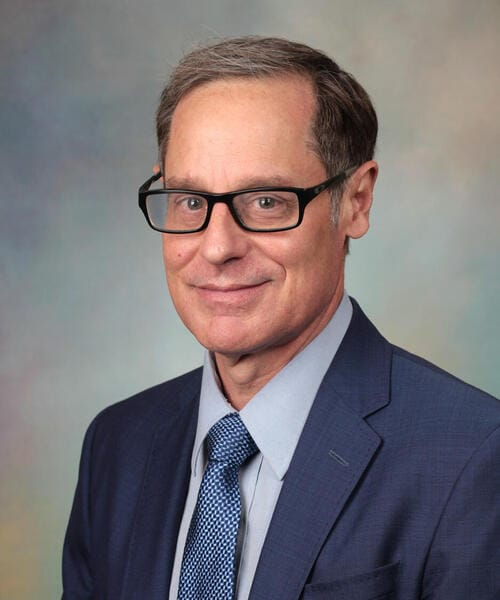 Rolland C. Dickson, M.D. - Doctors and Medical Staff - Mayo Clinic