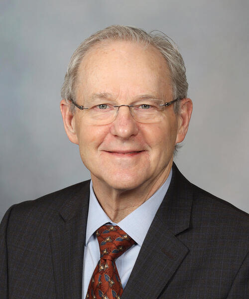 Guy S. Reeder, M.D. - Doctors and Medical Staff - Mayo Clinic