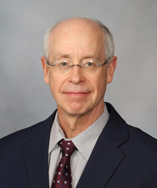 Clifford R. Jack, JR, M.D.