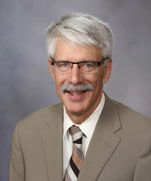Gordon F. Harms, M.D.