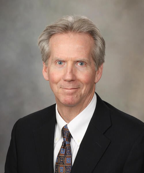 Eric S. Edell, M.D.