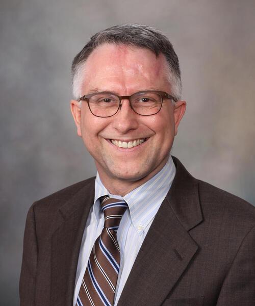 John B  Bundrick, M D  - Doctors and Medical Staff - Mayo Clinic