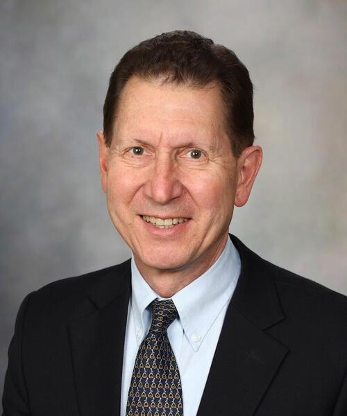 Robert J  Friedhoff, M D  - Doctors and Medical Staff - Mayo