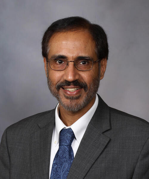 Gurpreet S. Sandhu, M.D., Ph.D. - Doctors and Medical Staff - Mayo Clinic