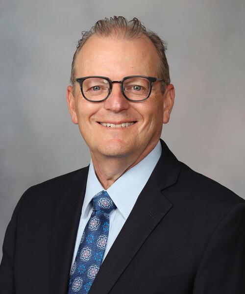 Timothy I  Morgenthaler, M D  - Doctors and Medical Staff