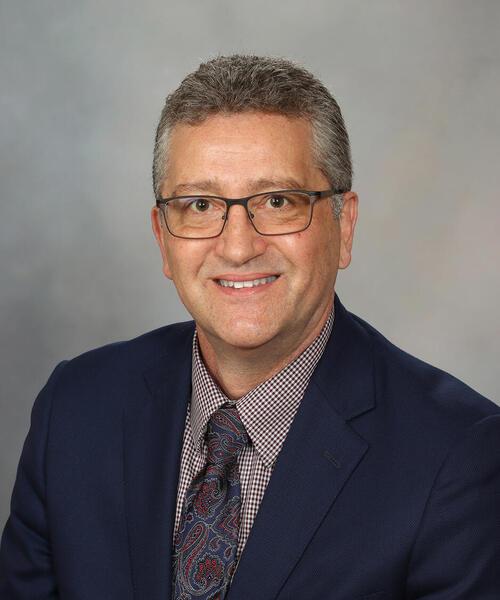 Robert A Wermers MD