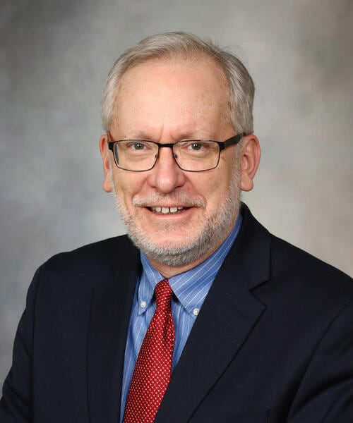 Bergquist, Thomas Ph.D., L.P.